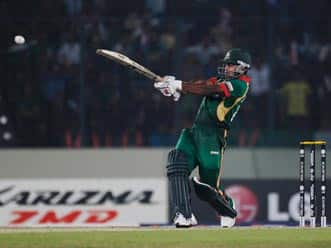Imrul Kayes - Bangladesh cricket team's Mr Dependable!