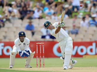 Australia vs India stats review: Fourth Test, Day one