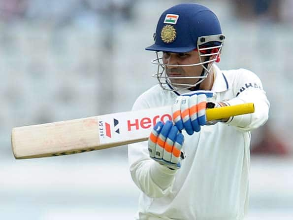 Virender Sehwag: Self-confidence is my biggest strength