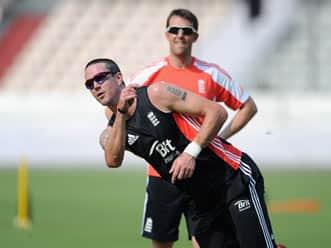 ECB denies fallout between Pietersen and Swann