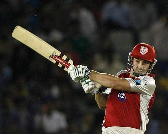 KXIP vs PWI, IPL 2012, (Apr 12, 2012)