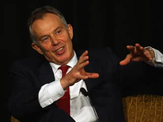 Good to see England dominate series against India: Tony Blair