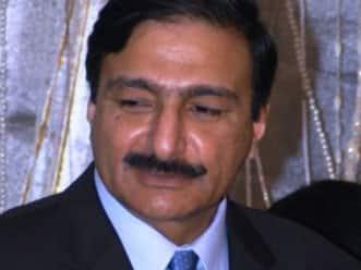 New PCB chief Zaka Ashraf to take charge on Friday