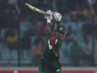 Bangladesh register famous win against thriller-friendly England