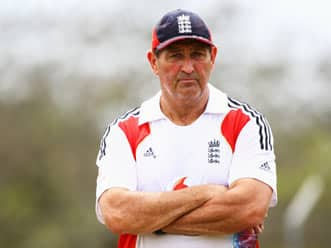 Spinners will play key role in Test series against Pakistan: Graham Gooch