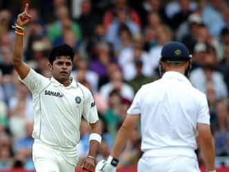 Booing by crowd motivated Sreesanth