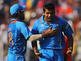 Mind games begin ahead of India-Pakistan contest