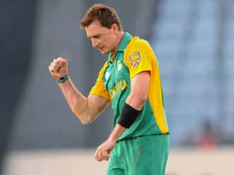 Steyn says England need not to be No. 1 to earn respect
