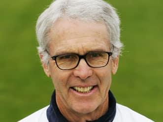John Inverarity is australian national team selector.