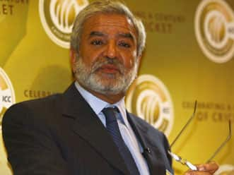 India need to making betting legal: Ehsan Mani