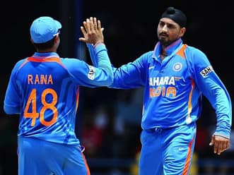 India win toss, elect to bowl against West Indies