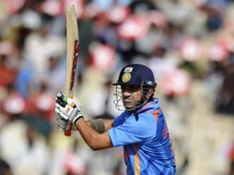 South Africa vs India one-off T20 at Johannesburg: Statistical review