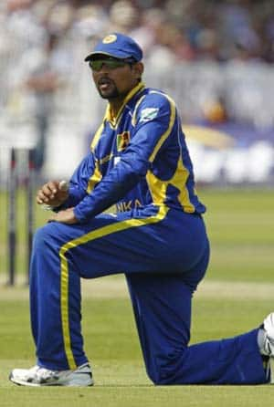 Shocking stats reflect the decline of Sri Lanka since the 2011 World Cup