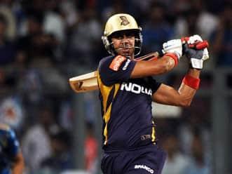 Kolkata Knight Riders favourites for Champions League: Manoj Tiwary