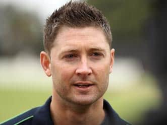 Australian cricket fortune unswing under michael clarke.