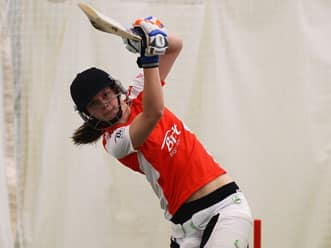 ICC approves replacement for England women's squad
