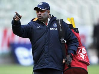Laxman's retirement not surprising: Raju