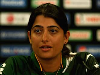 ICC Women's World Cup 2013: Pakistan happy with preparations at Cuttack