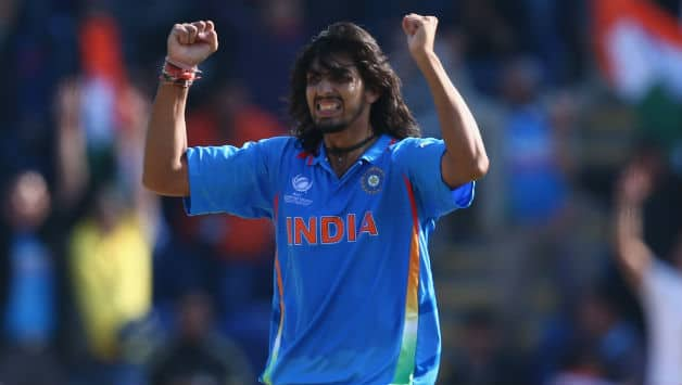 Ishant Sharma should be positive ahead of 4th ODI against Australia: Suresh Raina