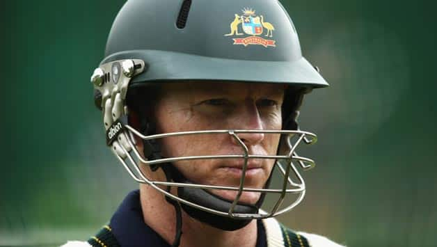 Ashes 2013: Chris Rogers wants Australia to fight hard