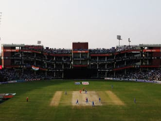 1st Test, India vs West Indies: Another substandard pitch at Kotla?