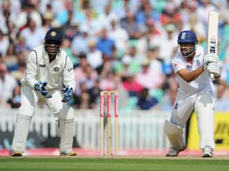 ECB wants BCCI to implement DRS during India-England series