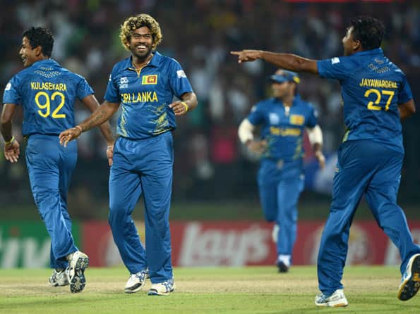 Live Cricket Score: Sri Lanka vs West Indies, ICC T20 World Cup 2012 Super Eights match