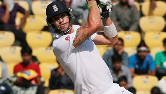 England players adapted well to Indian conditions