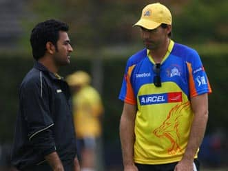 We picked the best team for Chennai conditions: Fleming