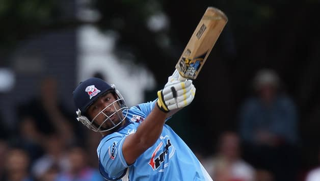 CLT20 2012 post-match review: Kolkata Knight Riders vs Auckland Aces