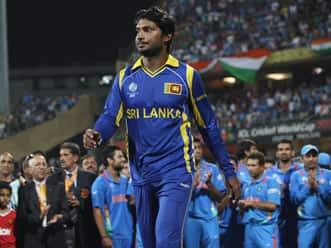 It's a shame no Indian competent as national coach: Sangakkara