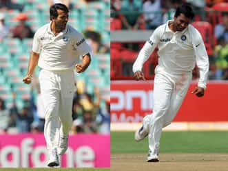 Zaheer, Ojha are examples of the benefits county cricket offer