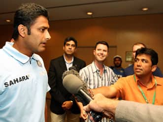 Anil Kumble expects 12-over format in domestic cricket to aid captains