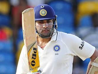 VVS Laxman to lead Hyderabad in Ranji Trophy