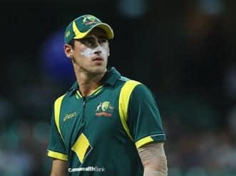Australia recall Mitchell Starc for fifth ODI against England
