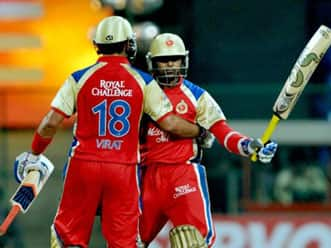 It was a fantastic win for RCB: Tillakaratne Dilshan