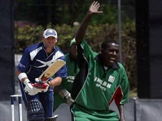 I owe a lot to Sandip Patil, says Kenya captain Kamande