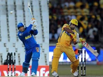 IPL-a good platform for young hopefuls to parade their talent