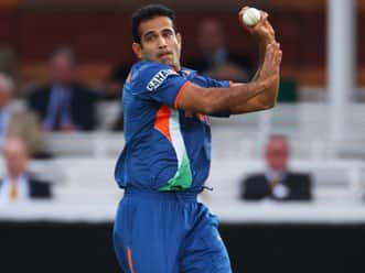 Playing Irfan Pathan would help India: Sunil Gavaskar