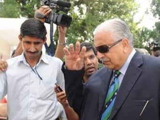 Pakistan condemn ICC task force report