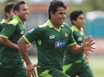 Aaqib likely to replace Waqar as Pakistan coach
