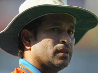 Cricket is enough to motivate me: Tendulkar