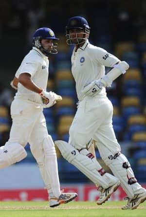 2011 yearender: Dravid, Laxman tons among memorable Test batting displays