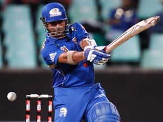 Mumbai make sluggish start but win easily