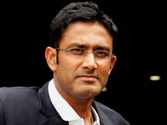 I am proud of the team for playing the game in the right spirit: Kumble