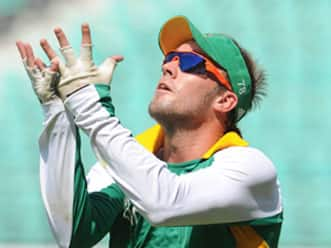 De Villiers aims to shrug off chokers tag