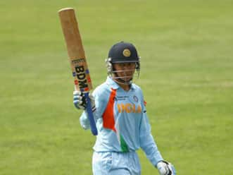 Anjum Chopra appointed India eves captain for T20 series against Australia
