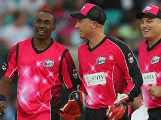 Sydney Sixers clinch thriller against Melbourne Stars