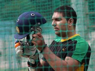 Selectors want Yuvraj Singh back for World Twenty20 in Sri Lanka