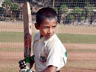 Musheer Khan, six-year old is India's youngest player to play U-14 tourney